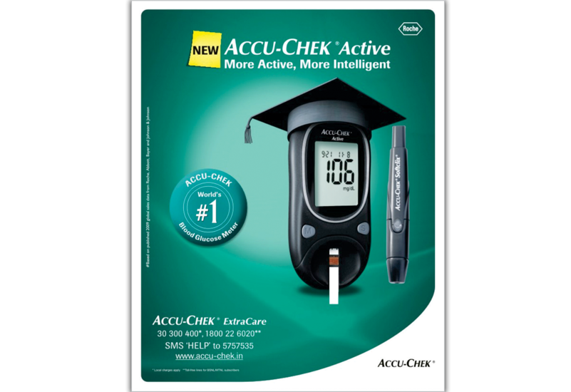 Accu Chek Medical Diagnostic